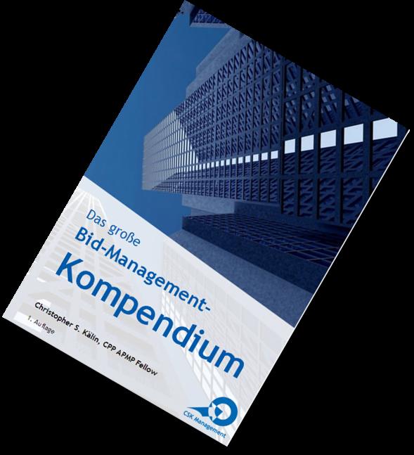 Das große Bid-Management-Kompendium - Das große Bid